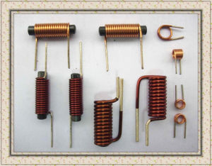 Fixed Wirewound Inductor for PCB with RoHS pictures & photos