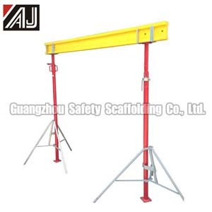 Scaffolding Shoring Prop (SP48-60) pictures & photos