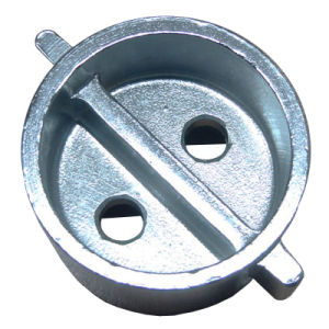 Forged Part Used on Auto Part by Factory pictures & photos