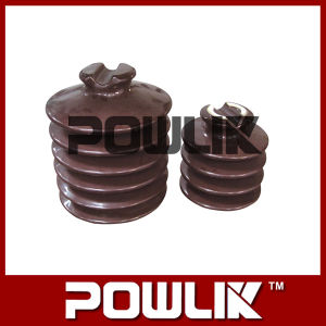 Porcelain Pin Insulator for High Voltage Line (PW-33, PW-15) pictures & photos
