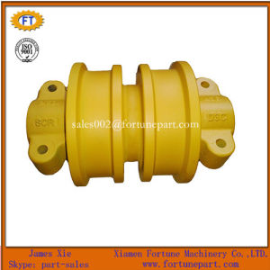 Manufacture Track Roller for Komatsu Excavator Dozer Undercarriage Spare Parts pictures & photos