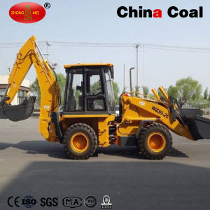 Wz30-25 Rock Hammer Hydraulic Backhoe Wheel Loader pictures & photos