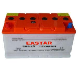 Car Battery (DIN88MF 12V88AH) pictures & photos