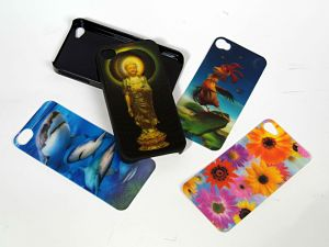 Popular Latest Stickers 3D Skin Mobile Phones pictures & photos