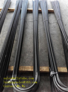 ASTM a 333 Gr. 3 Gr. 6 U Tube, Seamless U Tube, Type U Steel Pipe pictures & photos