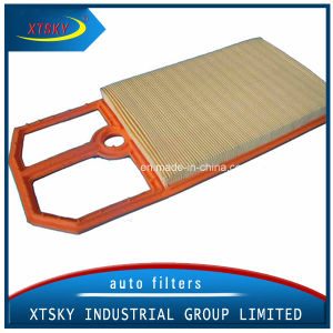 High Quality Auto Air Filter (OEM NO.: 036129620F) pictures & photos