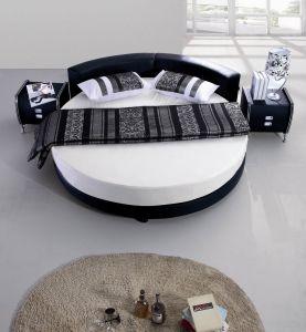 Home Bed / Round Bed (WLNK-V90820#)