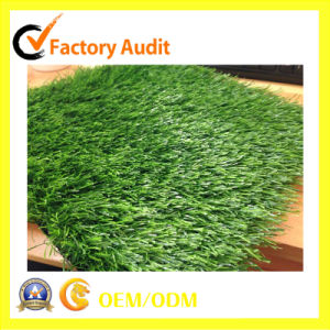 Anti-UV Soft Durable Football Artificial Grass Playground Sports Court pictures & photos