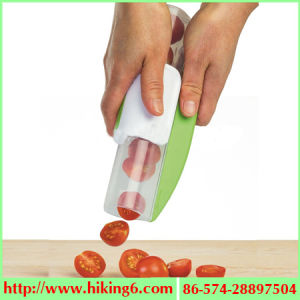 Fruit Slicer for Tomato Slicer and Grape Slicer pictures & photos