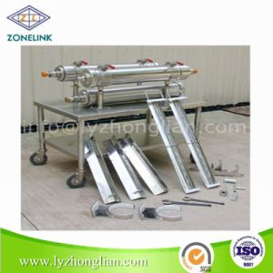 China Factory Price High Speed GMP Food Standard Coconut Oil Tubular Centrifuge pictures & photos