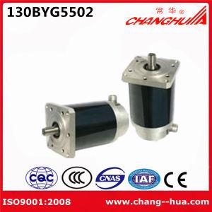 Five Phase AC 30-300V Step Motor for CNC Machine (130BYG5502)