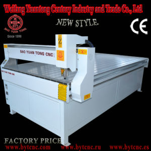 BJD-1312 CNC Wood Engraving Machine for Mould Making pictures & photos