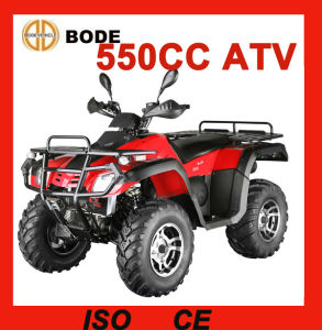 High Quality Road Legal ATV 600cc (MC-395) pictures & photos