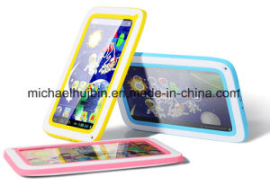 Customized 7inch LED Touch Screen Android Kid′s Tablet PC (MID7K01) pictures & photos
