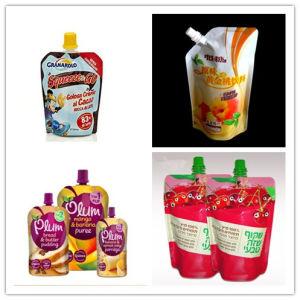 Detergemt Bag for Packaging of Liquid Detergent pictures & photos