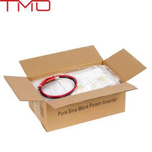 LED Display off Grid 2000 Watt/ 2kw/ 2kVA Pure Sine Wave Power Inverter 12V 220V pictures & photos