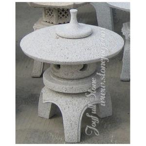 Oriental Garden Stone Lantern (GL-045-2)