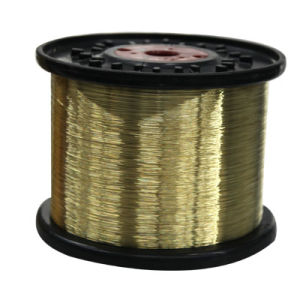 0.25mm Hose Wire for Hydraulic Hose Reinforcement pictures & photos
