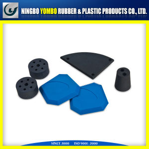 Machined Rubber Parts pictures & photos