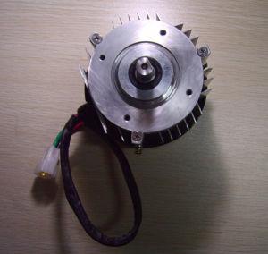 Brushless dc motor ningbo new guanlian motor electronic for 1000w brushless dc motor