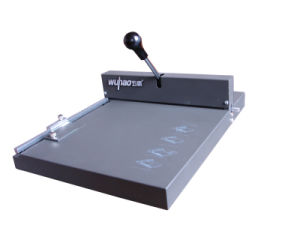 Die Cutter and Creasing Machine pictures & photos