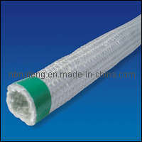 Glass Fiber Sleeving pictures & photos