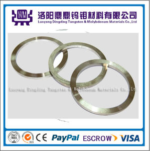 Pure Molybdenum Wire for Rolling Strip pictures & photos