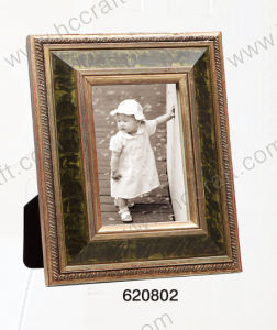 Gesso Picture Frame for Home Decoration pictures & photos