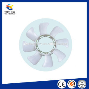 High Quality Cooling System Auto Engine Aluminum Fan Blade Cast pictures & photos