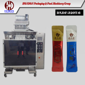 Automatic High Speed Instant Coffee Powder Packing Machine (F-320) pictures & photos
