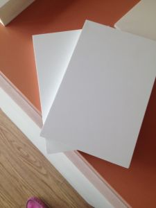 China 4mm White Decorative Waterproof Pvc Foam Board China Pvc Board Pvc Foam Board