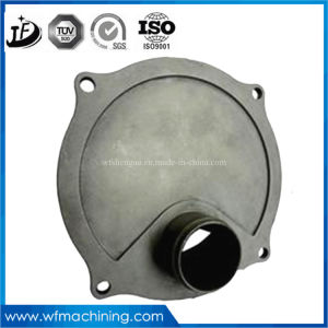 Precision Casting Pool Pump Part with CNC Machining CNC Lathe pictures & photos