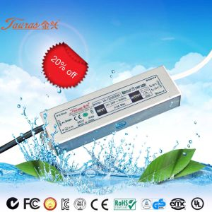 Constant Voltage 12V 30W LED Driver for Underground Lamp Va-12030d092