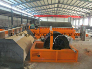 Rckw Magnetic Mineral Tailings Recycler for Iron Ore Mine pictures & photos