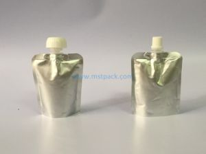 Stand up Pouch / Bag for Jelly, Juice Spout Pouch pictures & photos