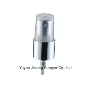 Fine Mist Sprayer for Cosmetic Packaging/Jl-Ma2-18-410 pictures & photos