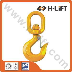 Grade 80 / G80 Swivel Hooks with Safety Latch (SWH) pictures & photos