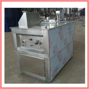 High Speed Shear Mix Granulator pictures & photos
