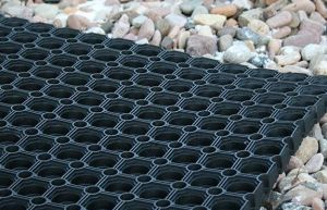 Deck SBR Anti Slip Rubber Matting pictures & photos