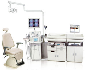 Ent Treatment Unit, Ent Treatment Table pictures & photos