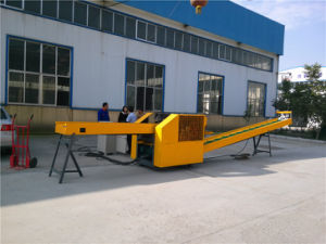 Cutting Machine for Rubber pictures & photos