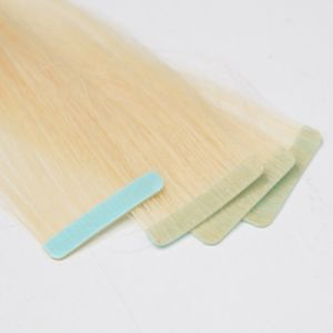 Russian Remy Tape Hair Extensions