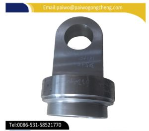 Factory Customized High Precision Forged Alloy Steel Hydraulic Parts pictures & photos