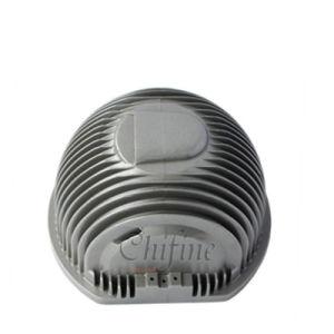 Customized Aluminium Alloy Die Casting LED Light Radiators pictures & photos