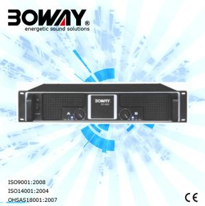 Hot-Sale Professional DJ Stage Power Outdoor Event Amplifier (CS-600) pictures & photos