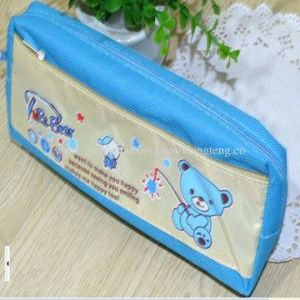 420d Polyester Pen Stationery Packing Case Gift Bags pictures & photos