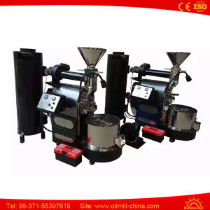 Roasting Machine Coffee Roaster 1kg Coffee Bean Roaster pictures & photos
