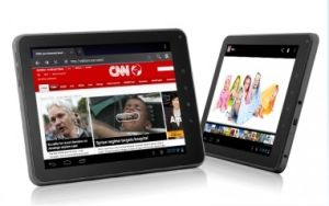 8 Inch Android Amlogic Aml8726 Dual Core Tablet PC pictures & photos