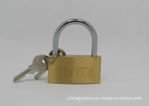 30mm Padlock with Color Box (CBL413) pictures & photos