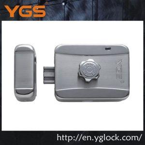 12VDC Electric Remote Control Knob Door Lock